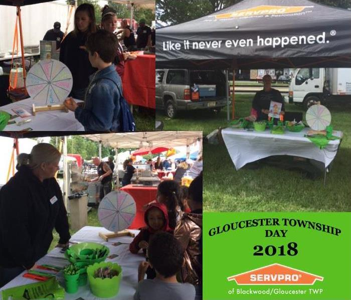 Gloucester Township Day