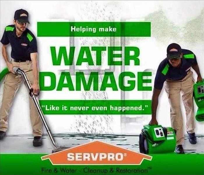 Clementon 24 Hour Emergency Water Damage Service