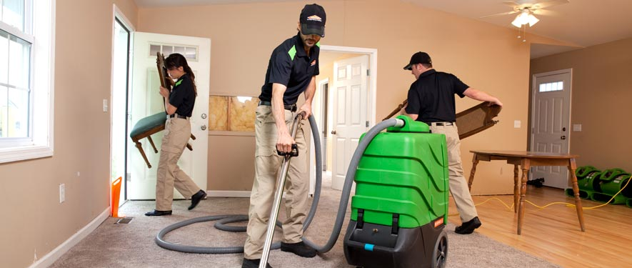 Blackwood, NJ cleaning services